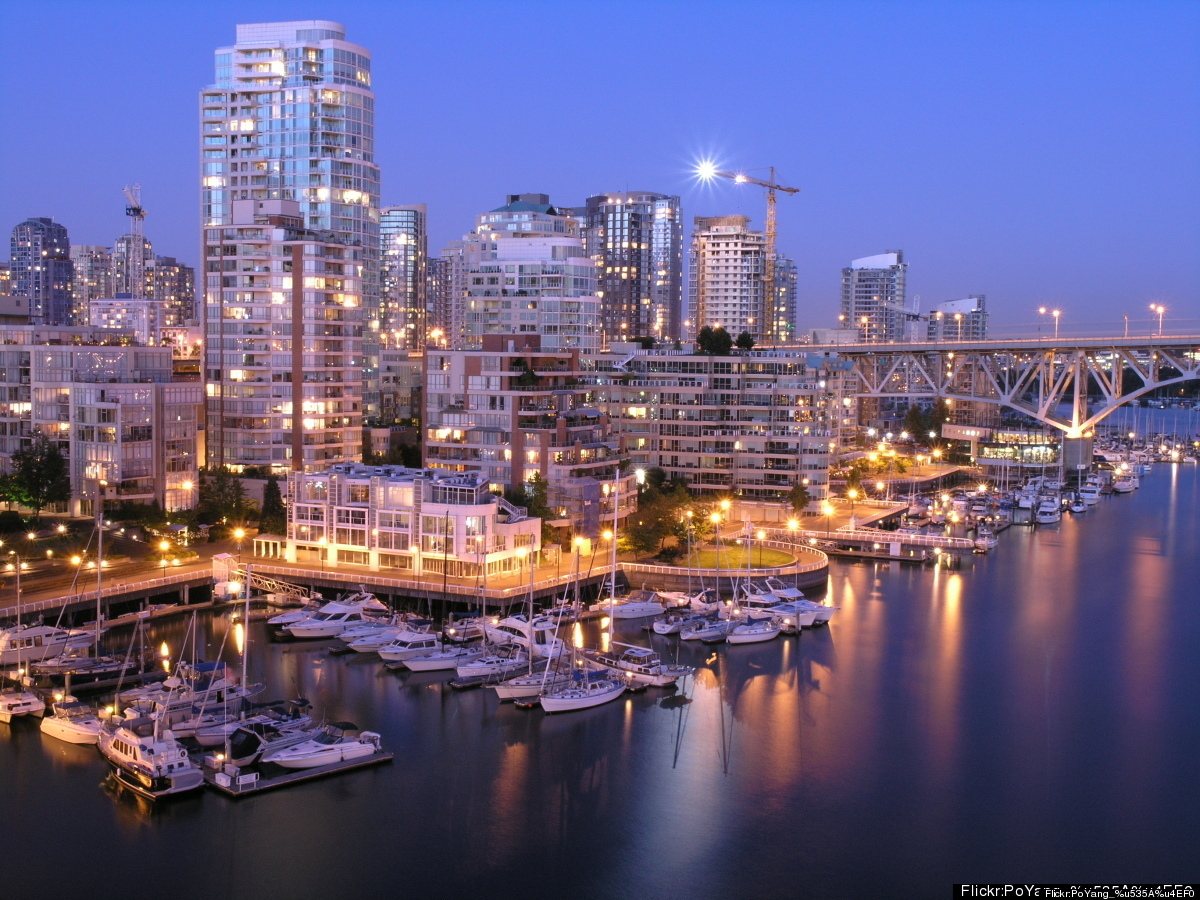 Vancouver is known for its beauty, temperate climate, a variety of sports, and a great place to eat and drink. Follow the rec