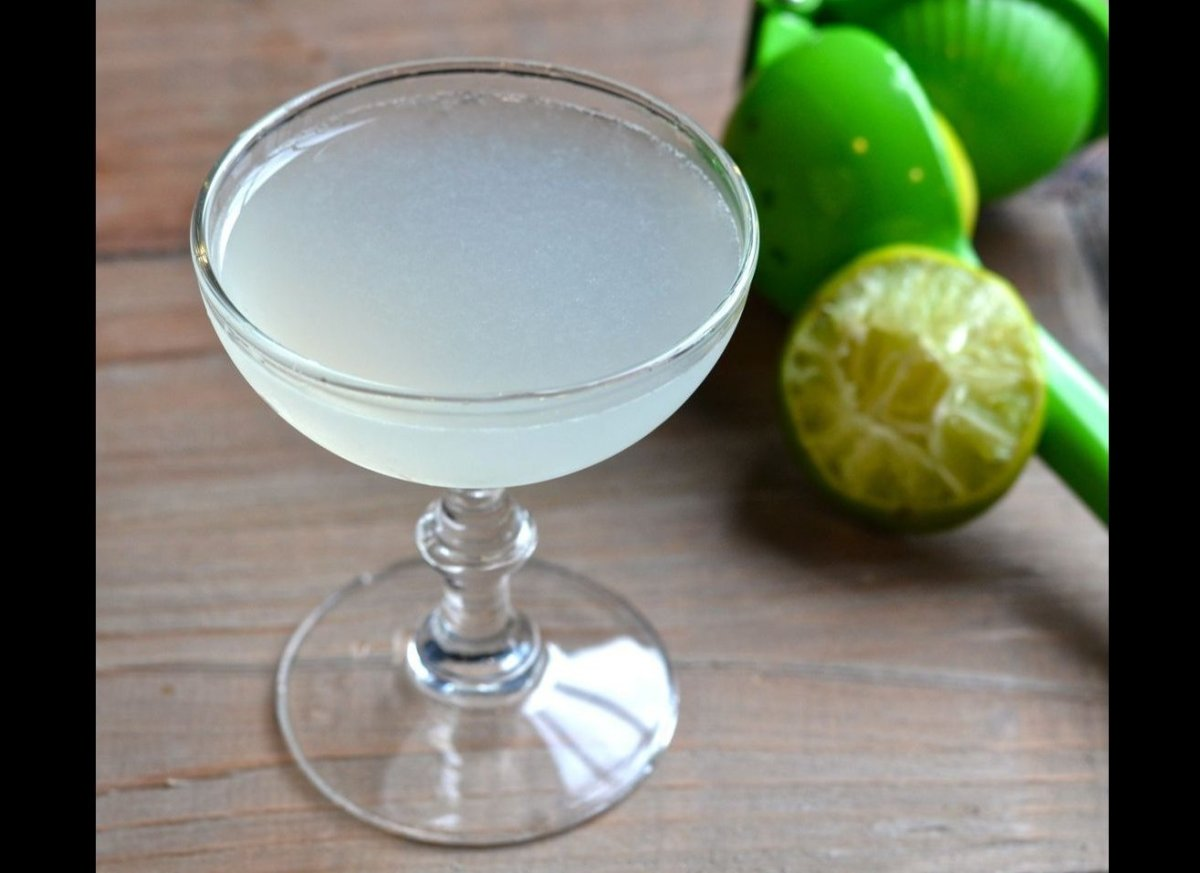 "<a href=""http://imbibemagazine.com/Classic-Daiquiri   "" target=""_hplink""><strong>Classic Daiquiri</strong></a> 