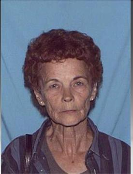 Hellen Cook, 72, was last seen on July 13, 2013, near Warsaw, Missouri, a small city located approximately 100 miles southeas