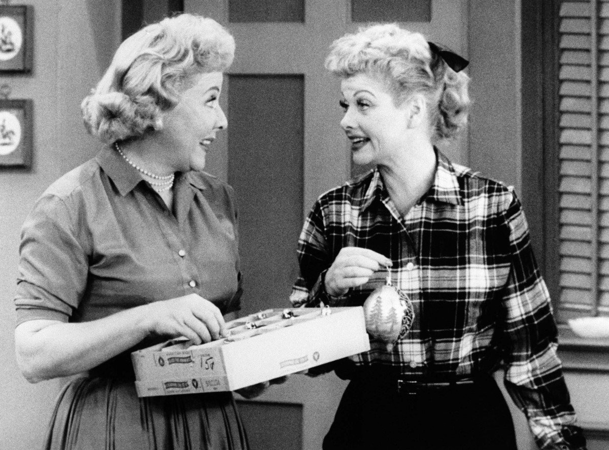 During her lifetime, Lucille Ball was one of the most popular and influential stars in America. Her career launched in the 19
