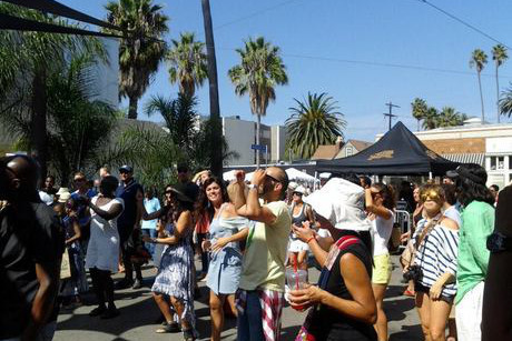 Tired of the same monotonous dinner and a movie routine? Check out Abbot Kinney 1st Fridays on the Westside. On the first Fri