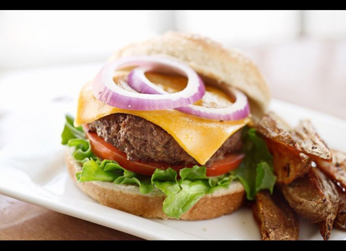 Few things are more American than a hamburger, so it is nearly impossible to try and narrow down the best place to get one. T