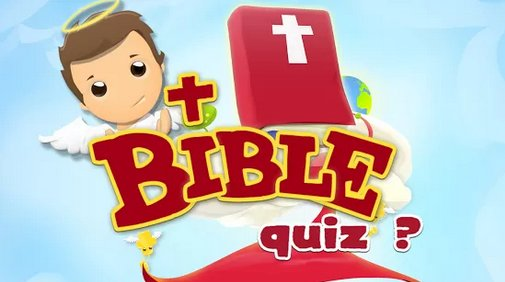 Spread the word of God with ✞ Bible Quiz 3D - Religious Game ✞ Get on a missionary journey and help the priests all over the