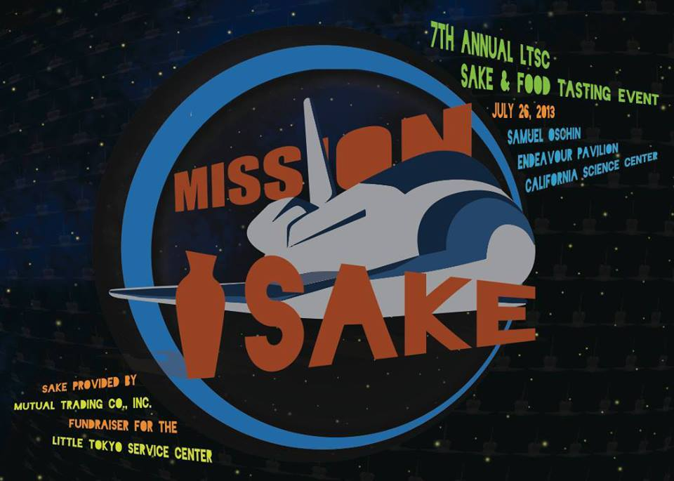 """It's time to head to <a href=""""http://www.yelp.com/events/los-angeles-mission-sake-ltscs-7th-annual-sake-and-food-tasting-even"""