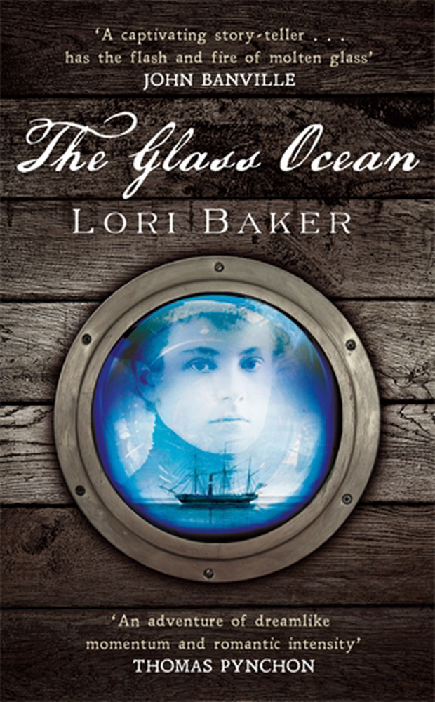 Baker conjures the strange Victorian world, both lush and barren, of 18-year-old orphan Carlotta Dell'Oro. Over six feet tall