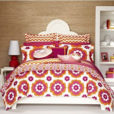 """Price: <a href=""""http://www.jcpenney.com/dotcom/for-the-home/college-living/bedding-pillows/happy-chic-by-jonathan-adler-katie"""