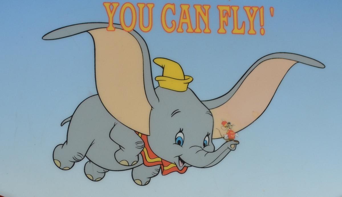 """<strong>""""Don't just fly, <em>soar</em>.""""</strong>"""