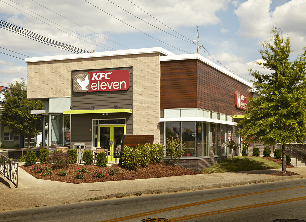 The first location is set to open in Louisville, Ky., on Aug. 5, 2013.