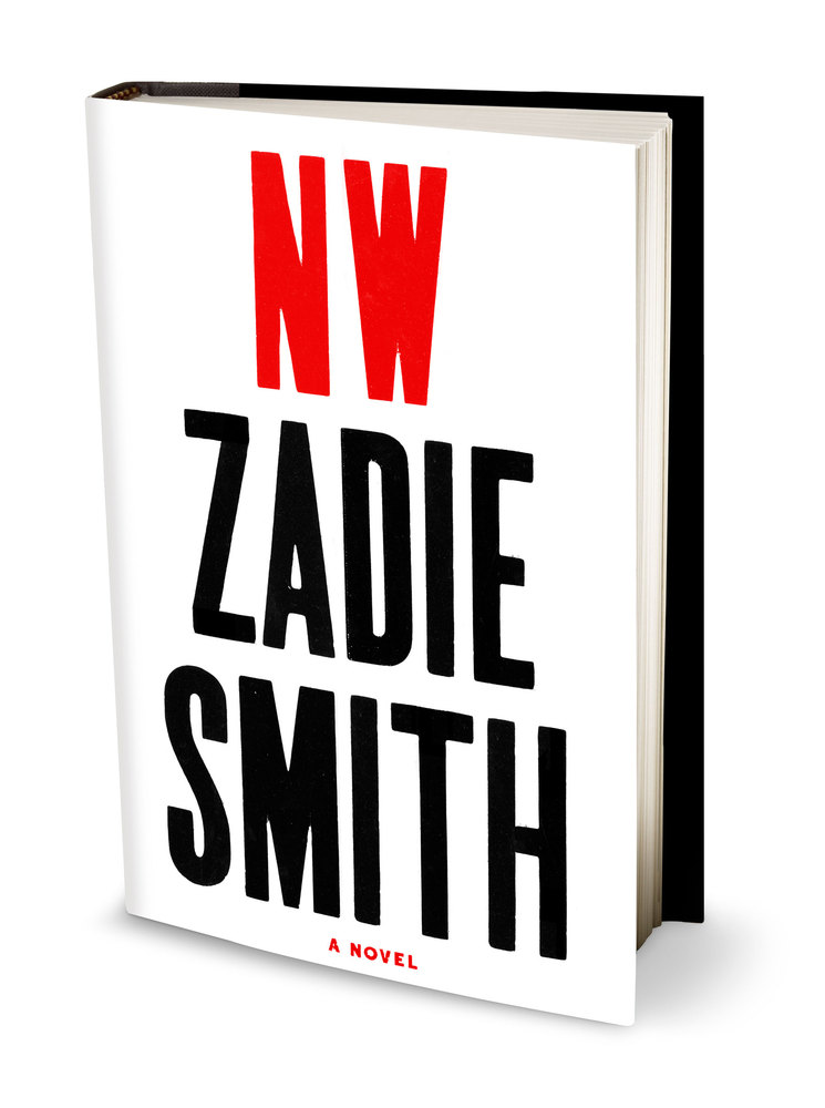 "<a href=""http://www.amazon.com/NW-A-Novel-Zadie-Smith/dp/1594203970"" target=""_blank""><strong>For those days when you feel as"
