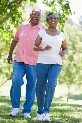 Good news: Even a little exercise grows brain cells. A 2011 study showed that older adults who walked just 40 minutes a day t