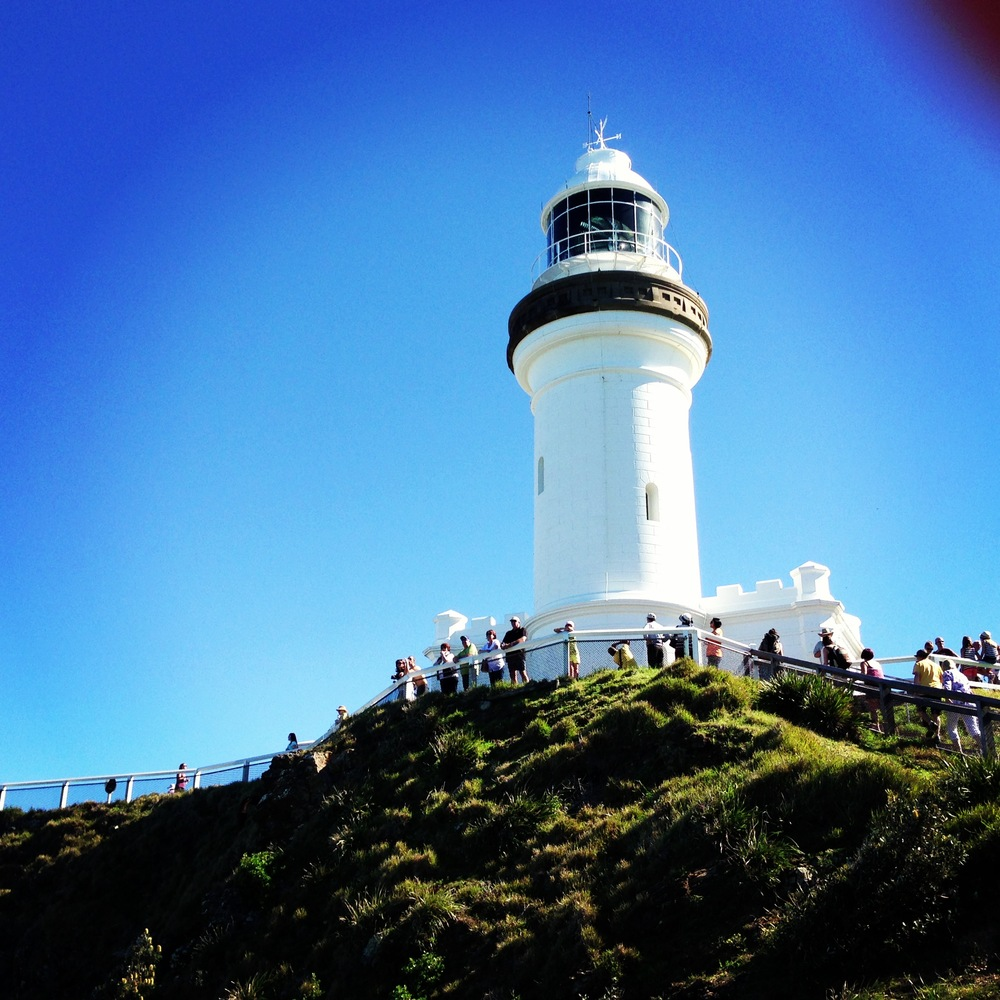 Last weekend at one of my favourite lighthouses in the world  -Satya Tammareddy