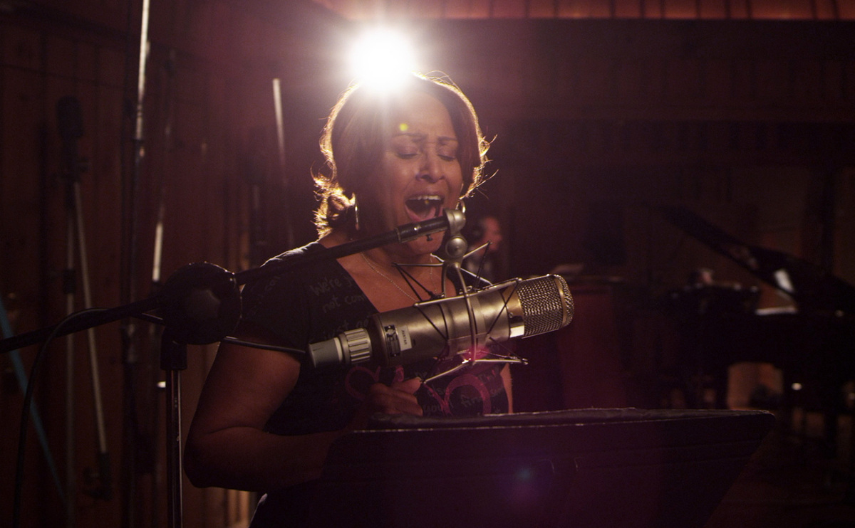 Darlene Love On 'Twenty Feet From Stardom,' Phil Spector ...