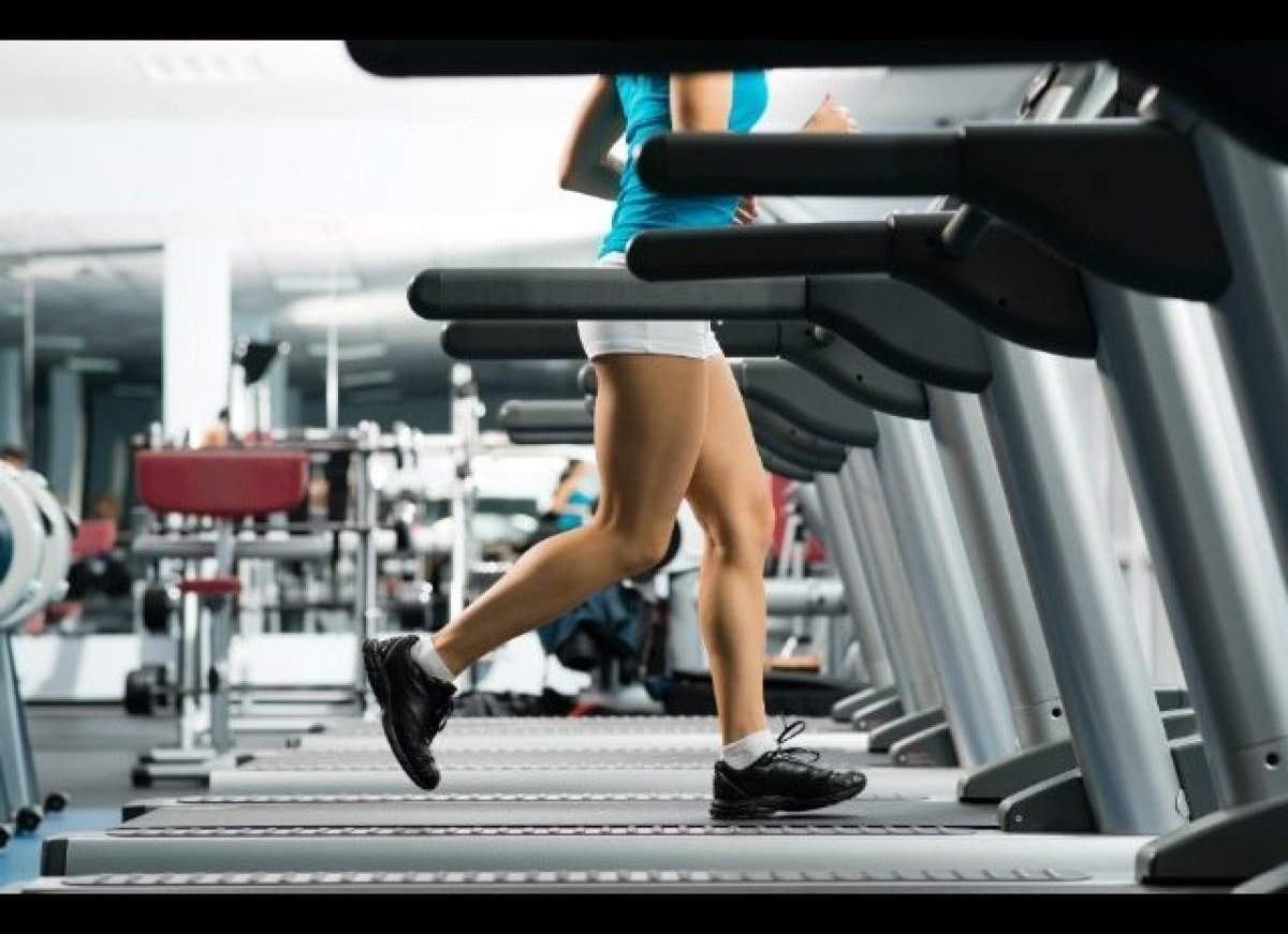 """While some models claim to be """"joint-friendly,"""" or """"low-impact,"""" the reality is that there are very few—if any—treadmills tha"""