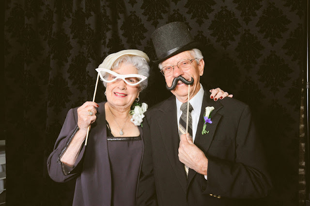 "A couple who has celebrated 50 years together gives you something to aspire to with your marriage.  <a href=""http://lover.ly/"