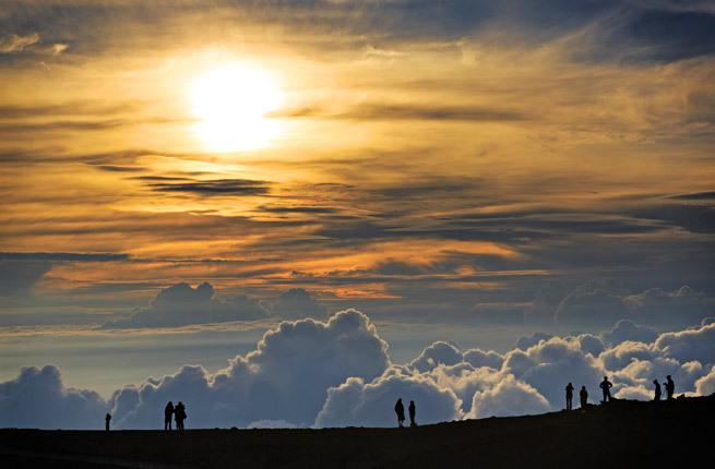 "At 10,000 feet high, <a href=""http://www.fodors.com/world/north-america/usa/hawaii/maui/"" target=""_blank"">Maui</a>'s <a href="