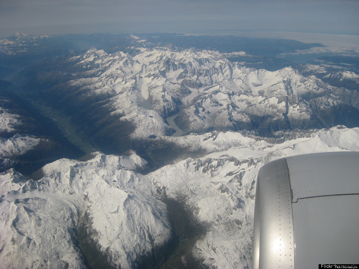 "A centerpiece of <a href=""http://www.cheapflights.com/flights-to-Europe/"" target=""_hplink"">Europe</a>, the Alps offer regular"