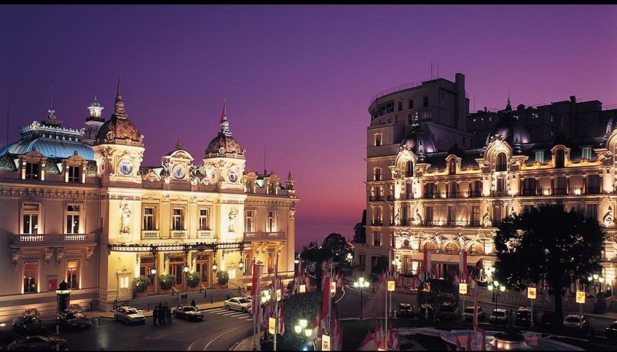 The Monte-Carlo Casino in Monaco is perhaps the globe's most iconic casino and still leads the pack when it comes to old-scho