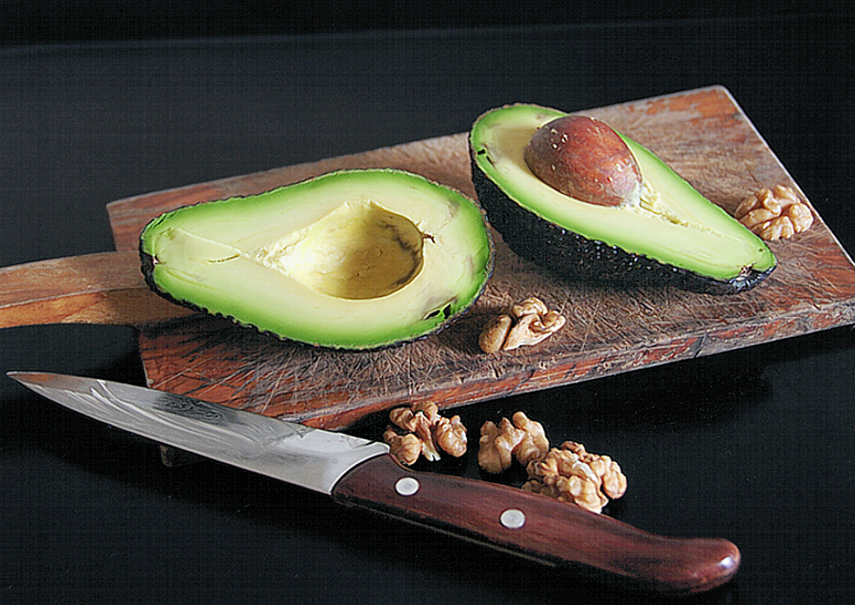 <strong>Why that's BS: </strong> It depends on the type of fats you're eating, says Tricia Psota, RD, a nutritionist based in
