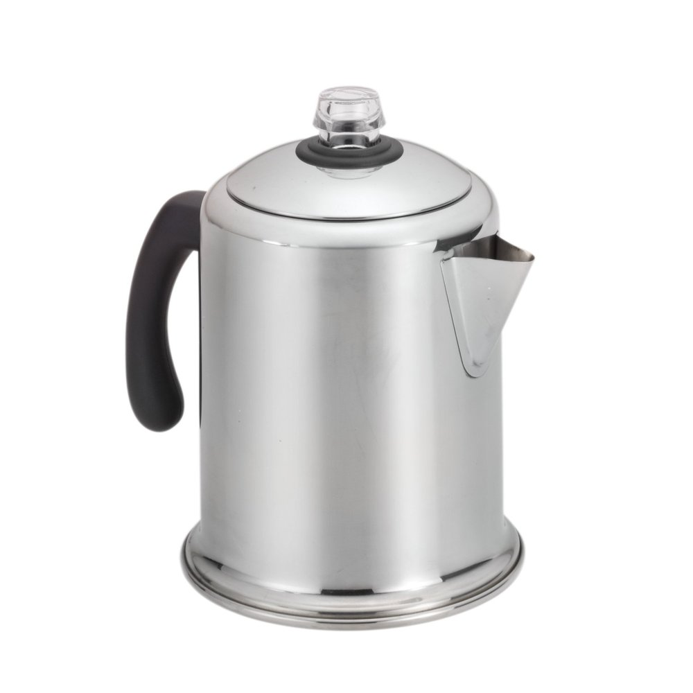 "<strong><a href=""http://www.amazon.com/Farberware-Classic-Stainless-Yosemite-Percolator/dp/B00005NCWQ/ref=sr_1_14?s=kitchen&i"