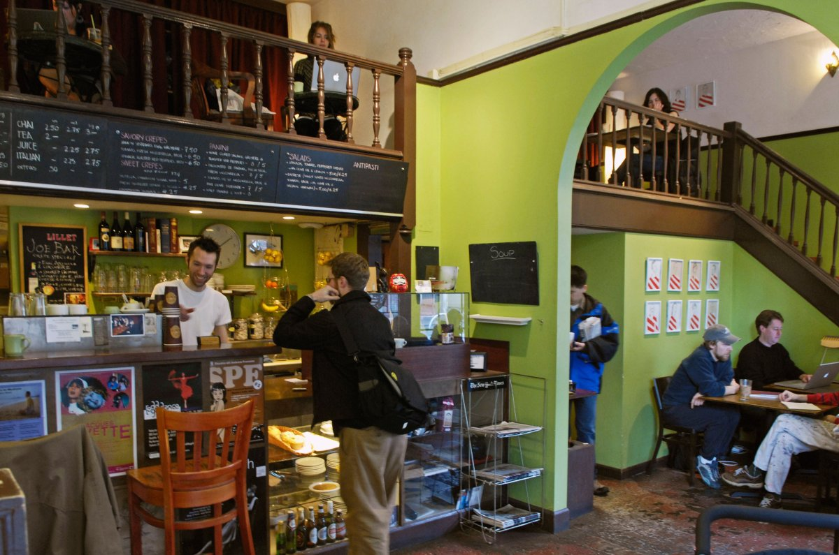 """<a href=""""http://www.travelandleisure.com/articles/americas-best-coffee-cities-2013/9"""">See More of America's Best Coffee Citie"""
