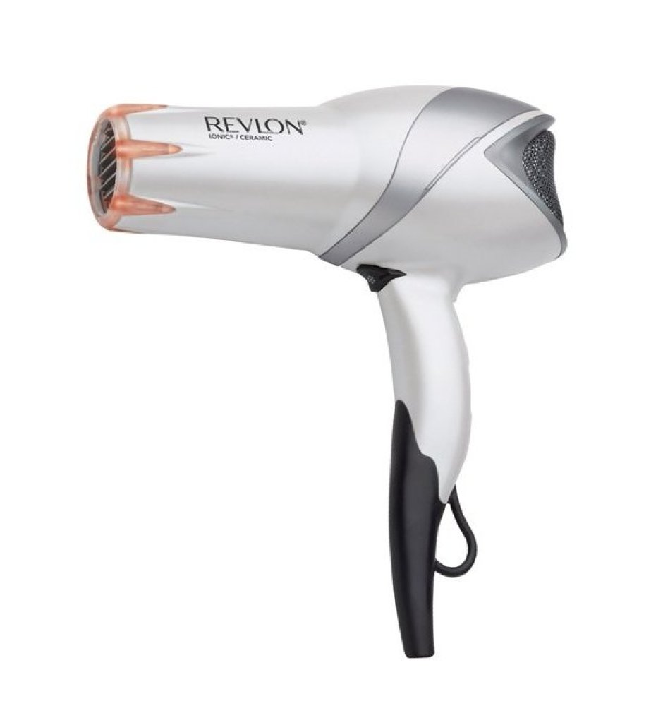 <strong>REVLON LASER BRILLIANCE 1875W CERAMIC IONIC DRYER</strong>, $29.99