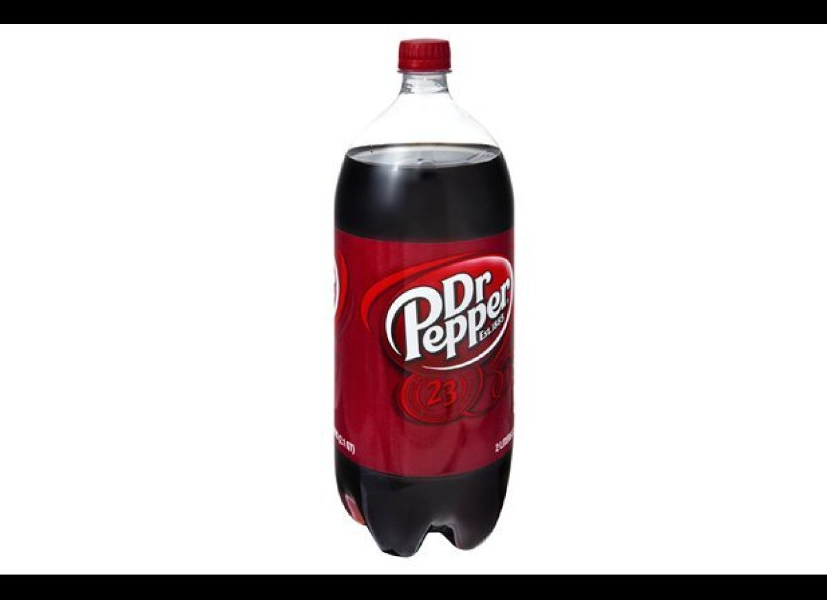 While there might have been several Dr. Peppers throughout history, none of them invented any popular sodas, including the on