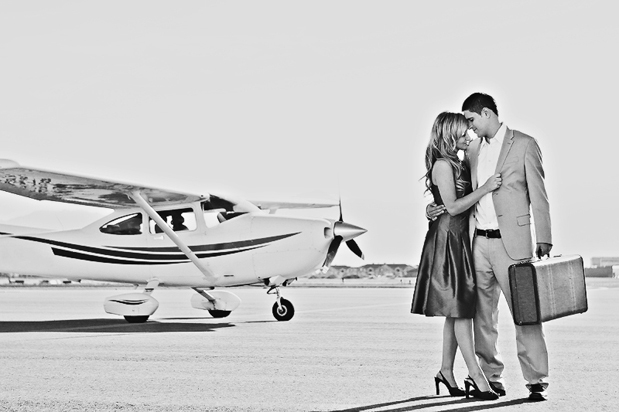 "This engagement session is so adorable.  <a href=""http://lover.ly/explore?q=engagement+photos&utm_source=huffpo08-19-13av"