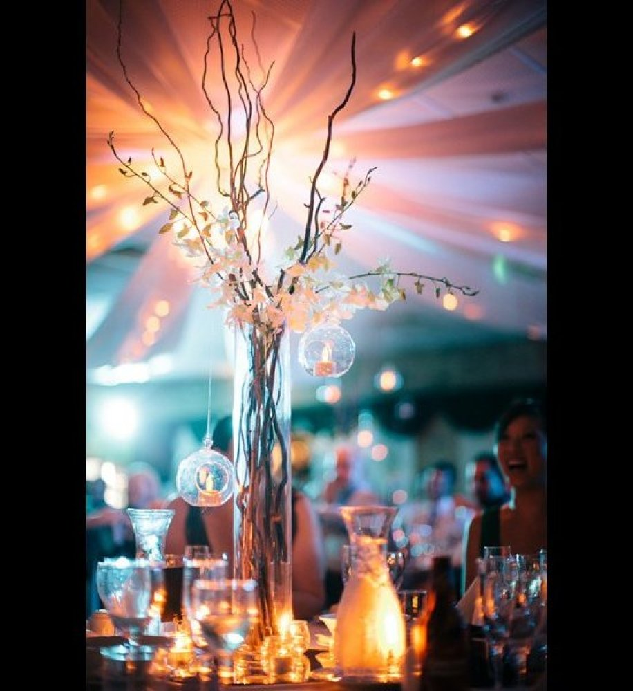 Wedding Reception Centerpieces Candles: 25 Incredible Centerpieces For Fall Weddings