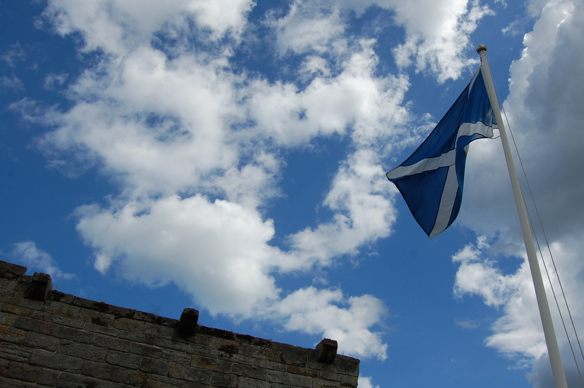 For more than 300 years, Scotland has been a loyal member of the United Kingdom. But in the fall of 2014, Scots will vote on