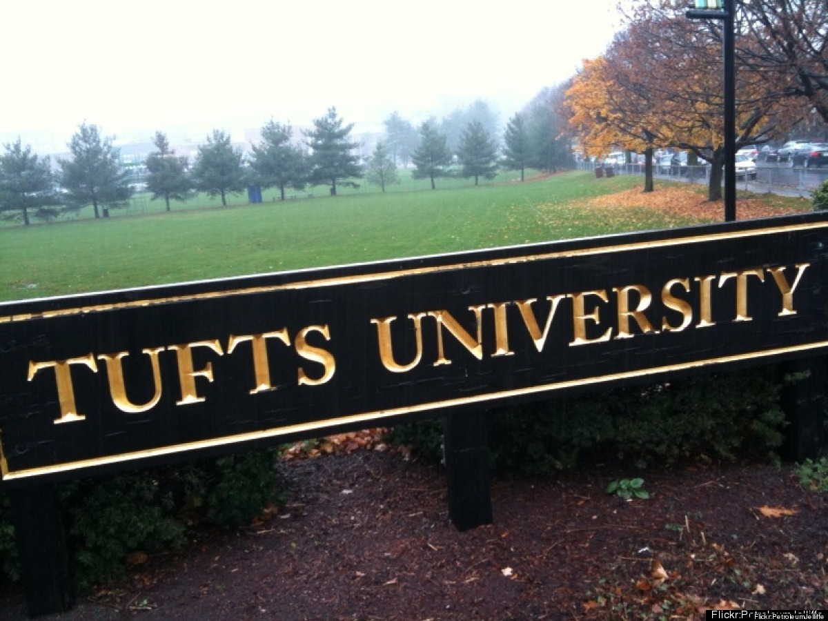 Students at Tufts University successfully defeated an effort by university administrators to institute free speech zones in o