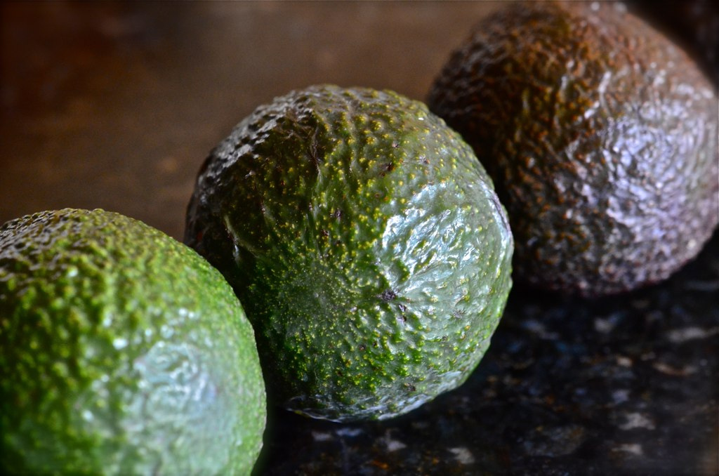 Look, you can't make good guacamole without good avocados. It's just not possible. Only make guacamole if you have perfectly