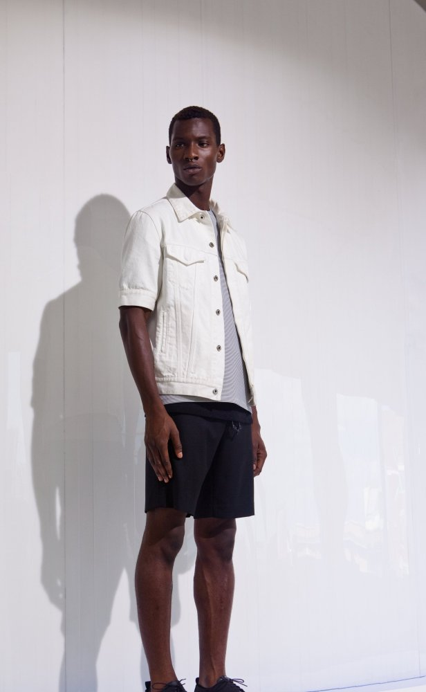 Public School S/S 2014 collection presentation during Made FW photo credit: Williamson PR