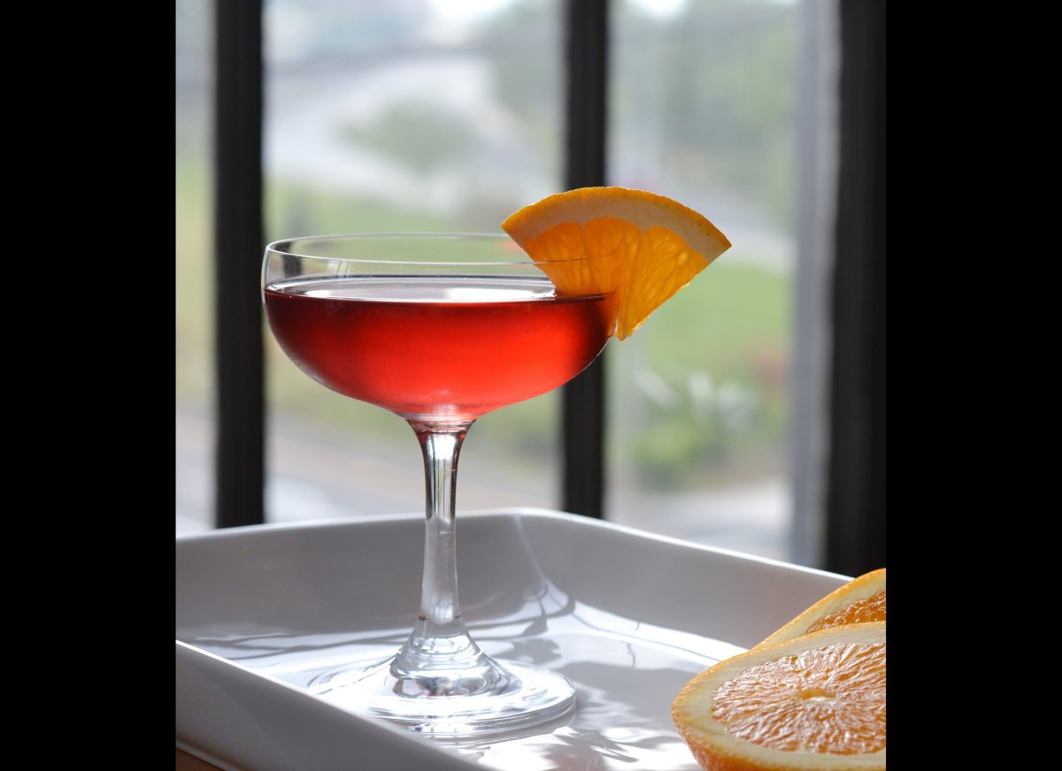 "<strong><a href=""http://www.imbibemagazine.com/The-Boulevardier-Cocktail-Recipe"" target=""_hplink"">The Boulevardier</a></stron"