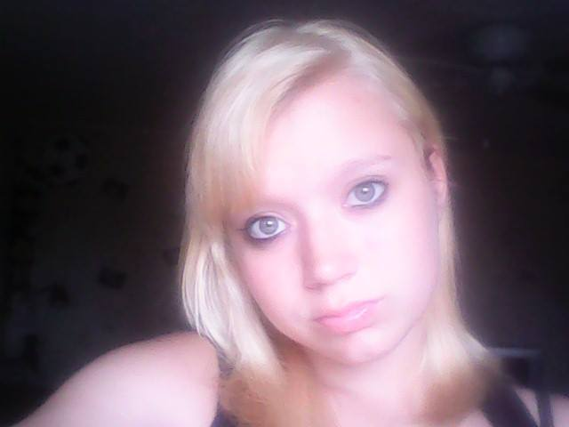 Hope Furry, 15, was last seen in Meadville, Pennsylvania on Sept. 11, 2013.