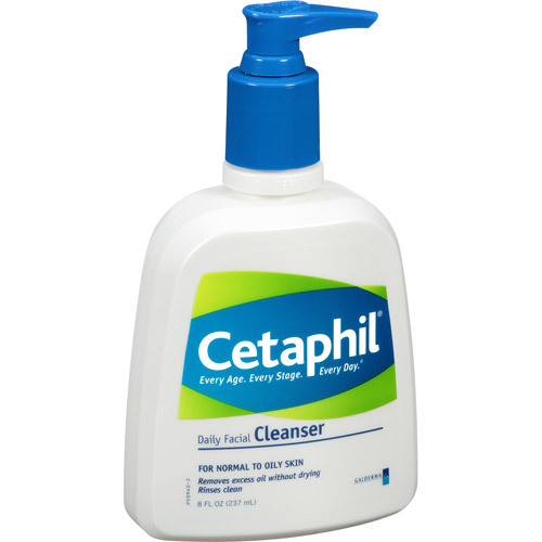 """$8, <a href=""""http://www.walgreens.com/store/c/cetaphil-daily-facial-cleanser-lotion/ID=prod351435-product?ext=gooBeauty_PLA_C"""