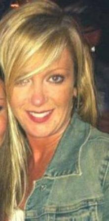 Misty Johnson, 39, from Greenville, SC, has been missing since Sept. 12, 2013.