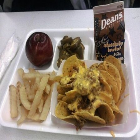 School food essay
