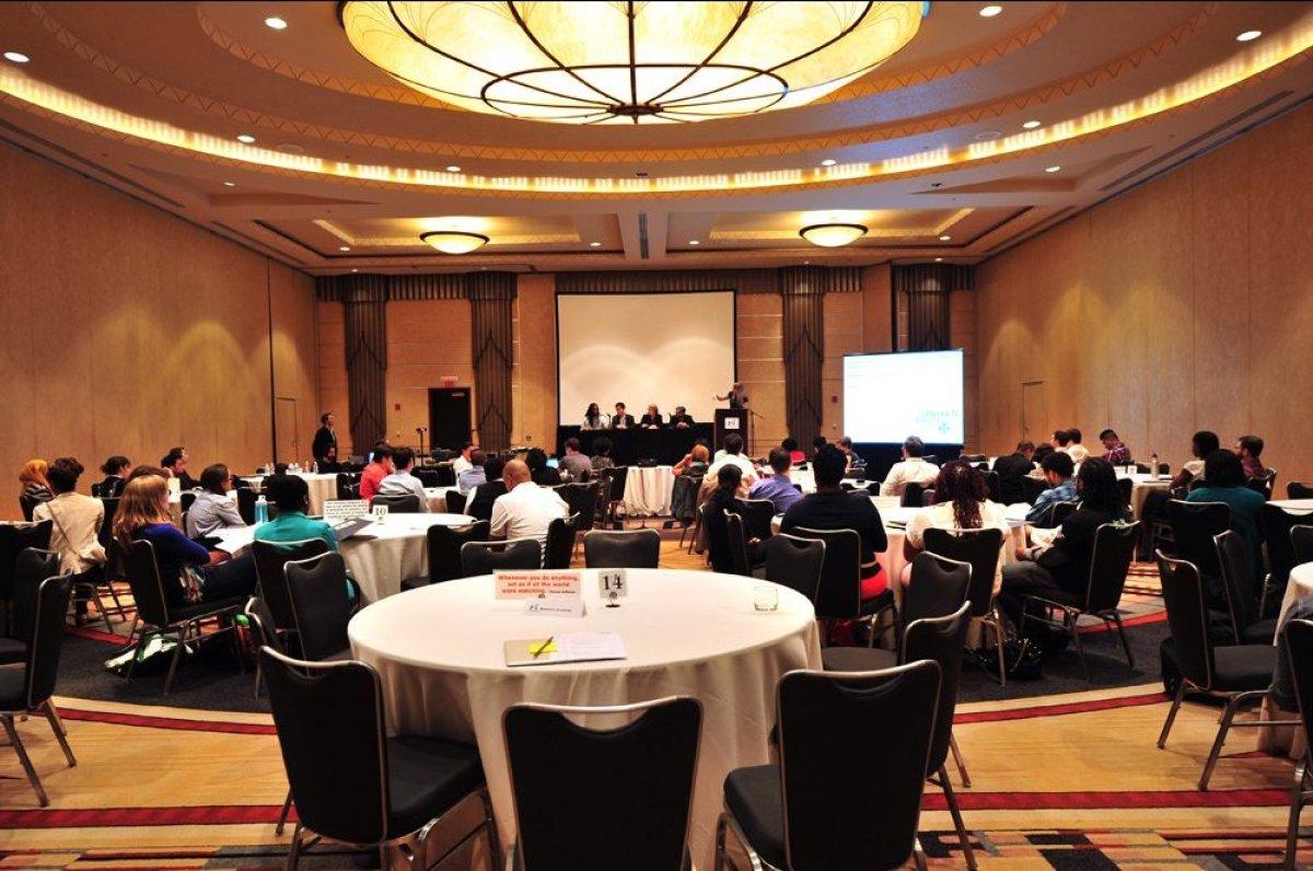 ReGenerate Philly Summit: Speaker, Claire Robertson-Kraft