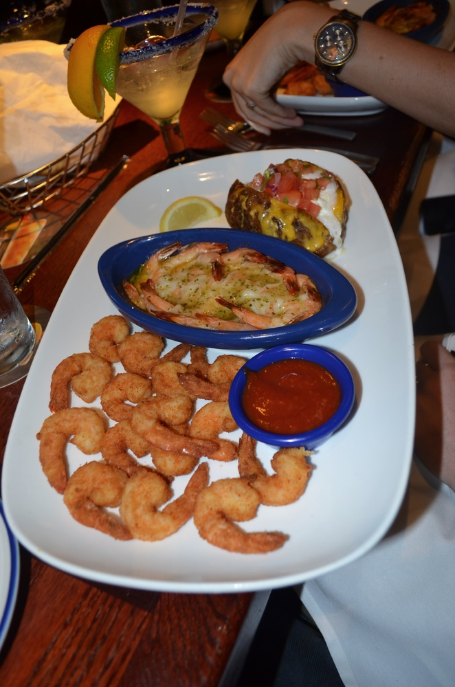 Endless Shrimp: What Red Lobster Doesn't Want You To Know | HuffPost