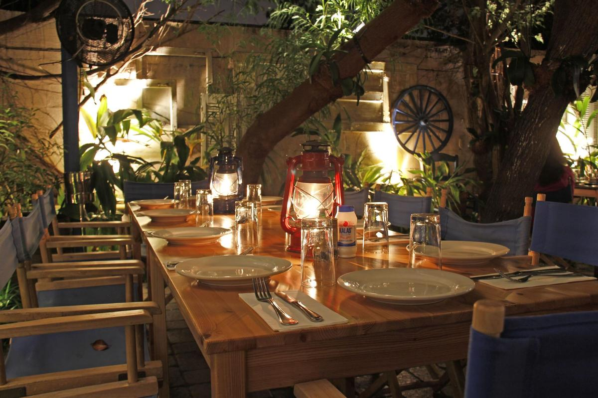 """<a href=""""http://www.mandolinmiami.com/"""" target=""""_blank"""">This Buena Vista restaurant</a> has a gorgeous patio and delicious Me"""