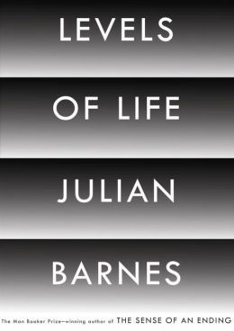 """Barnes (""""The Sense of an Ending"""") offers a delicately oblique, emotionally tricky geography of grief, which he has constructe"""