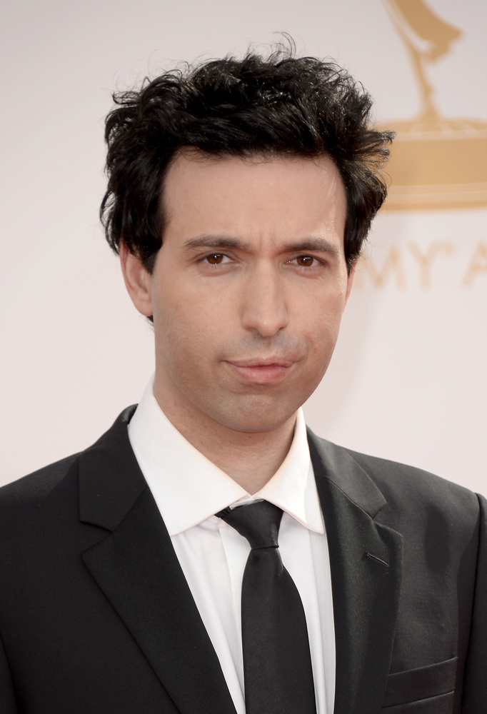 """""""I categorize age as a medical condition. What if I asked you about your last operation?"""" --Alex Karpovsky to <a href=""""http:/"""