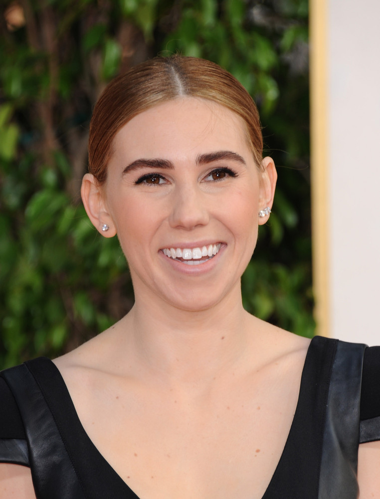 """""""Ninety percent of the time when I go on dates I think, I could be reading my book instead.""""--Zosia Mamet, <a href=""""http://ww"""