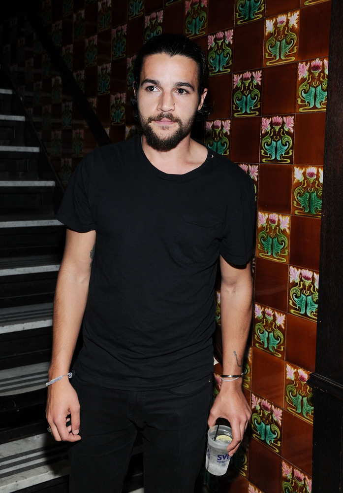 """""""Losing competitiveness doesn't mean you lose drive. It's important to make that distinction.' --Christopher Abbott <a href="""""""