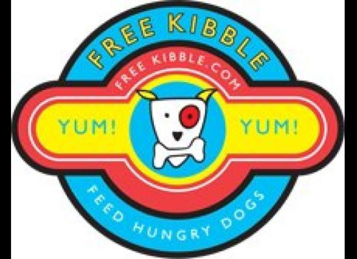 Mimi Ausland & Freekibble.com launched a revolution to help homeless animals.