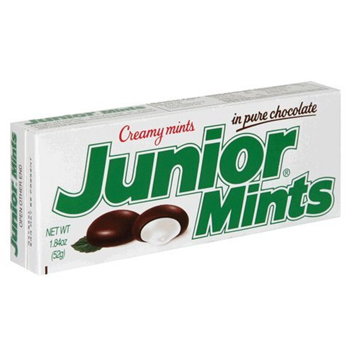 These are the best candies available at a concession stand. Hands down.