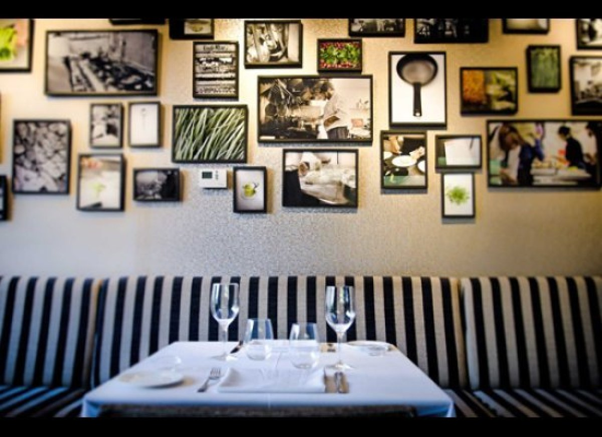 """<em>Buenos Aires </em> Often called """"the hotel for the gourmand""""—noted chef Hernan Gipponi is the driving force behind <a hr"""