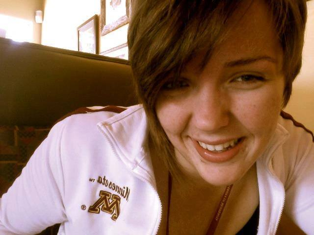 University of Minnesota student Anarae Schunk, 20, went missing on Sept. 22, 2013.
