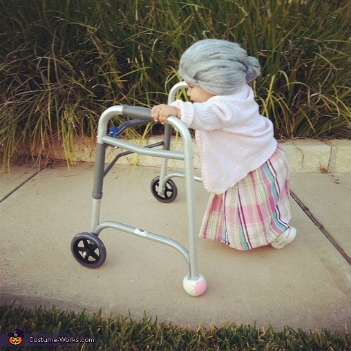 Halloween Costumes For Kids 2013: 40 Trick-Or-Treaters Who Wouldn ...