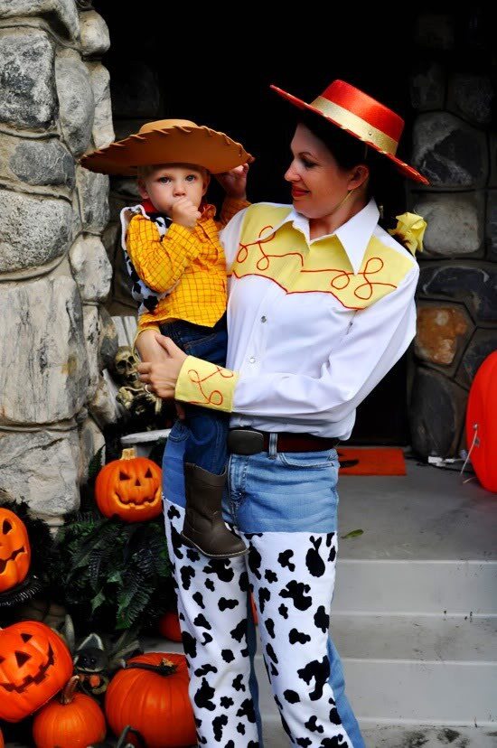 Image result for mommy kid halloween costumes ...  sc 1 st  New York Couture & ADORABLEEE Mommy and Me HALLOWEEN Ideas u2013 New York Couture Blog